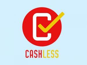 「キャッシュレス・消費者還元事業」の加盟店です